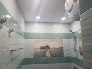 Баня, ремонт на баня