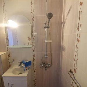 душ кабина, баня, ремонт на баня